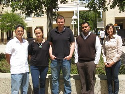 2010 Fellows