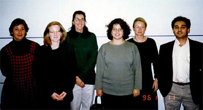 1995 Fellows