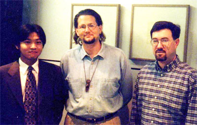 1996 Fellows